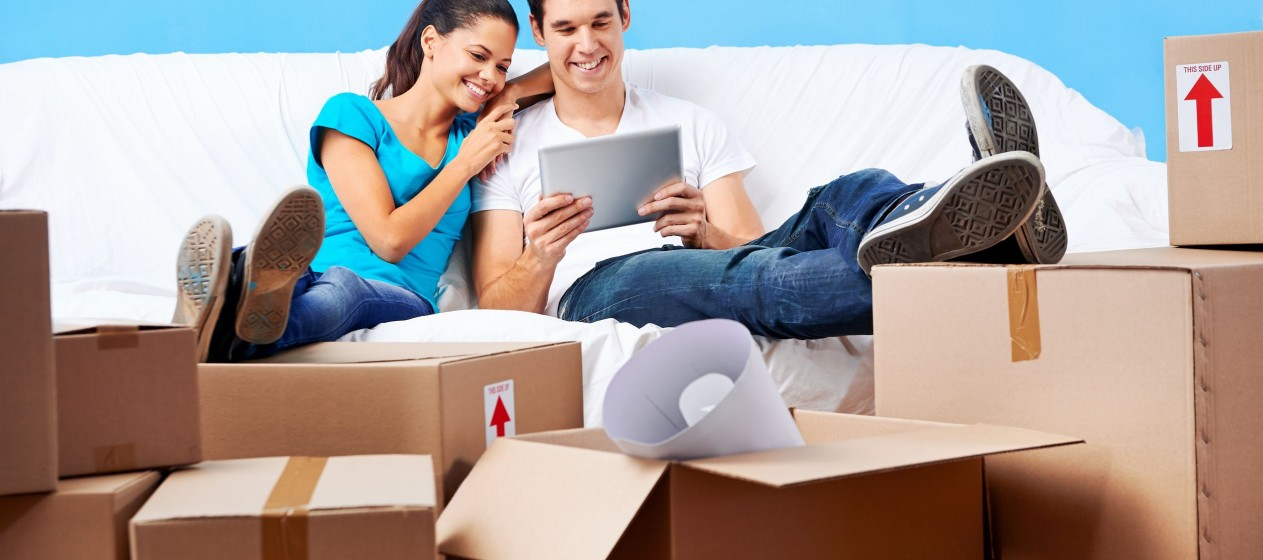Moving Home Removal Costs in London   The First Time Buyer