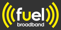 Fuel Broadband - Phone and Internet for your home
