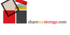 Share my storage - A great concept to rent out your extra storage space you are not using. Ideal for moving home