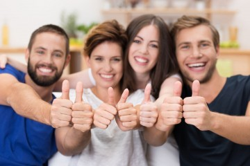Buying your first property with a friend or group of friends