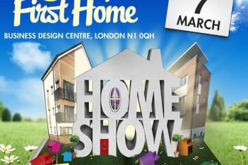 The First Time Buyer Show - Property eventin London