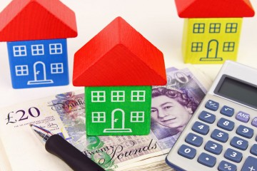 Stamp Duty SDLT - Property Purchase Tax in the UK