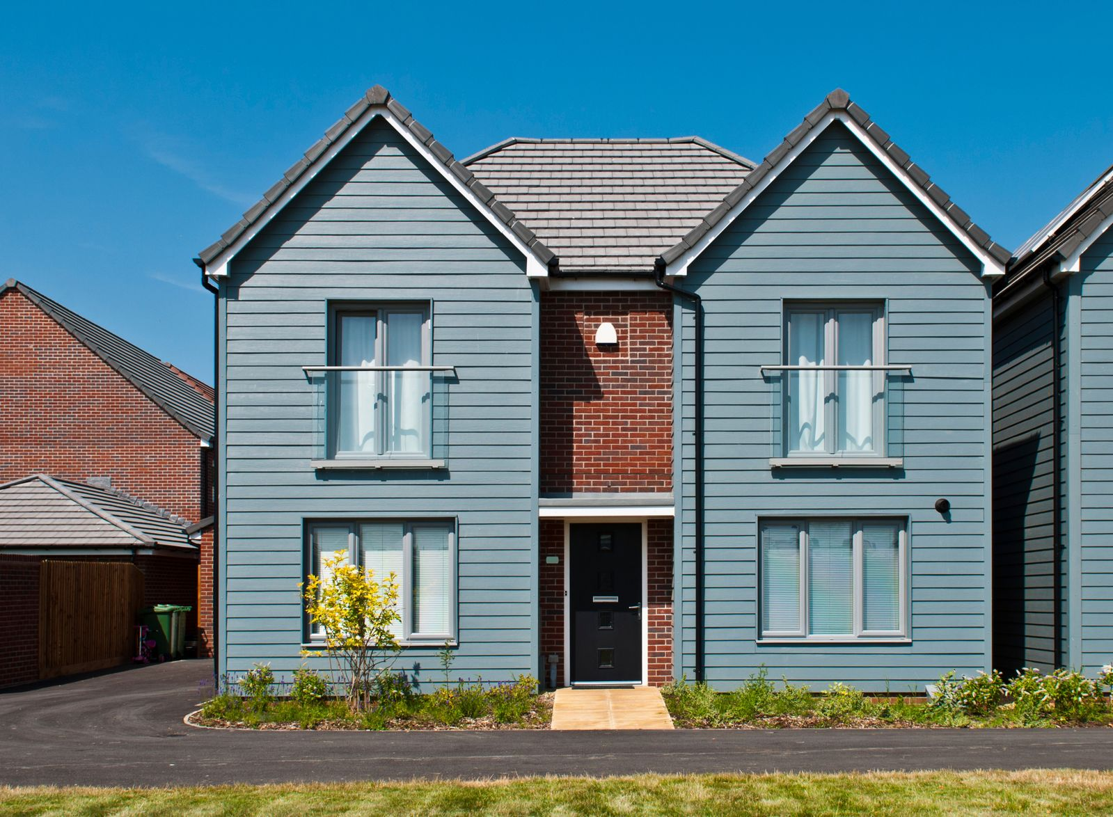 Uk government starter homes the first time buyer Pics of new homes