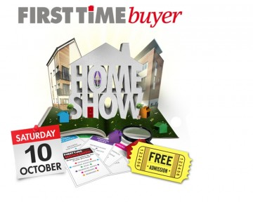The First Time Buyer show - Autumn 2015