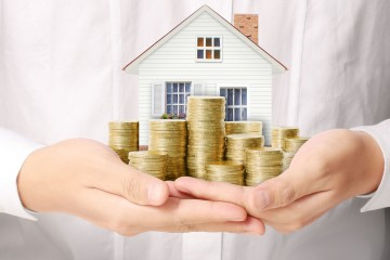 The costs of saving for your first home