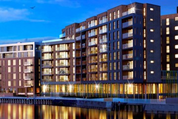 Charters Wharf CGI from Family Mosaic