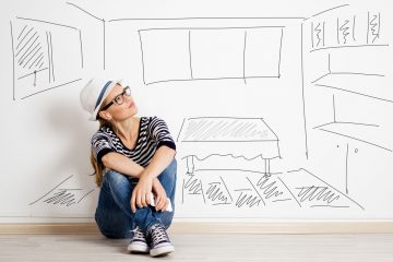 Young and Single - Is Shared Ownership the only option on to the UK property market?